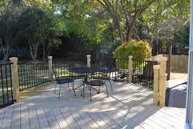 a 3 season room deck patio u0026 fireplace combination project