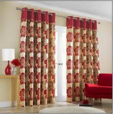 Soft Yellow Curtains Designs Flirty Living Room Curtains Ideas Abpho