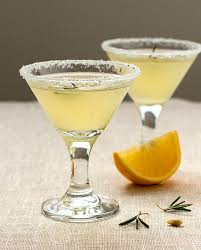 lemon drop martini mix rosemary meyer lemon drop jill silverman hough