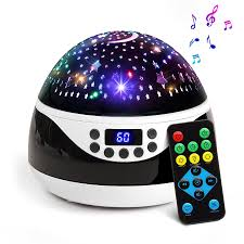 baby night light projector with music 2018 newest baby night light ananbros remote control star projector