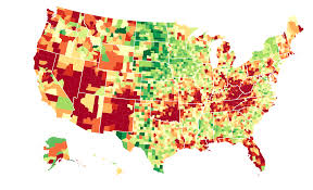 Show Me The Map Of United States by Drugs In America Watch The Epidemic Spread Time Com