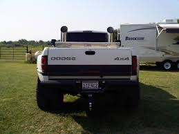 01 dodge cummins for sale 1997 4x4 dodge dually 8 stacks 5 inch lift 12v cummins