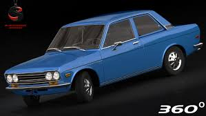nissan datsun old model nissan datsun 510 1970 model