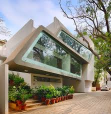 Home Architecture Design India Pictures