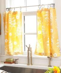 Curtains In The Kitchen by 43 Best Cafe Curtains For Kitchen Images On Pinterest Cafe