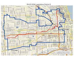 Illinois Congressional District Map will county politics redrawn illinois state legislative and state