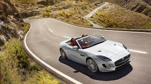 jaguar cars 2016 test driving the 2016 jaguar f type r convertible