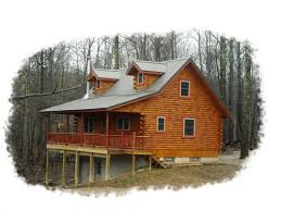 Log Cabin Plans by Sunrise Supreme Series Log Cabin Pricing U0026 Options Salem Ohio