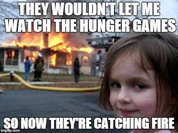 Games Meme - it s all because they were mocking jay imgflip