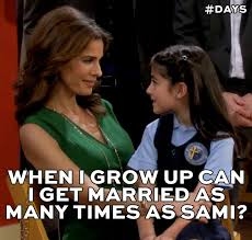 Days Of Our Lives Meme - 102 best overheard in salem images on pinterest hourglass soap