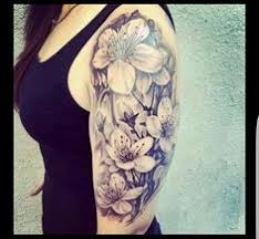 butterfly half sleeve but i want mine colored