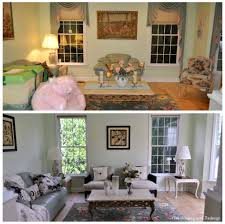 before and after home interior design house list disign