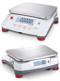 Ohaus Bench Scale Food Portioning Scales Hogentogler Com