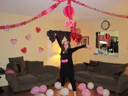 Valentine S Day Dance Decor by Total Eclipse Of The Heart Vday Party The Fangirls