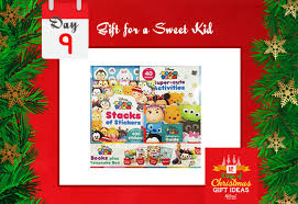 12 days of christmas gifts for kids 10001 christmas gift ideas