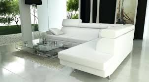 canap simili blanc canape canape blanc simili cuir comment nettoyer un canape blanc