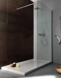 parete fissa doccia parete doccia fissa a nicchia blade modulnova
