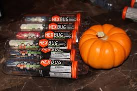oc mom activities hexbugs have invaded our house plus halloween