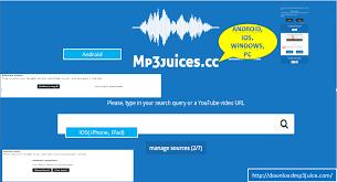 Mp3 Juice Mp3 Juice Apk Free For Iphone 7 6 5 4 Mac Ios Mp3 Juices