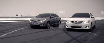 toyota camry hybrid vs hyundai sonata hybrid hyundai sonata automotive addicts
