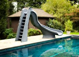 turbotwister pool slide official s r smith products