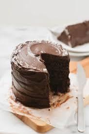 mole hill cake maulwurfskuchen mole vegan butter and vegans