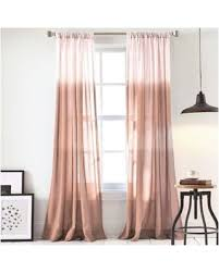 Ombre Window Curtains Don T Miss This Deal On Dkny Dkny Ombre Window Curtain Panel