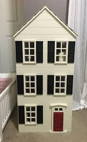 The Barn Westport Find More Pottery Barn Kids Westport Townhouse Dollhouse For Sale