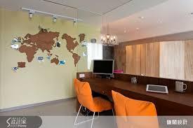 bureau vall馥 brive 周建志 陳維林 室內設計 溫馨生活的美式主張 幸福空間 華人首選室內