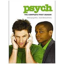Seeking Saison 1 Wiki Psych Season 1