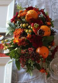 thanksgiving flower arrangement thanksgiving autumnal flower arrangements with kids alpha