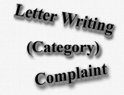 ideas collection sample complaint letter to police on lost mobile
