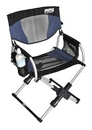 Armchair Sports Amazon Com Gci Outdoor Pico Arm Chair Navy Camping Chairs