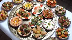 libanais cuisine cuisine libanaise comptoir libanais
