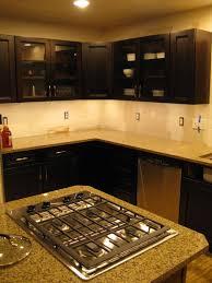 Led Lighting For Under Kitchen Cabinets Kitchen Lighting Under Cabinet Best 25 Under Cabinet Lighting