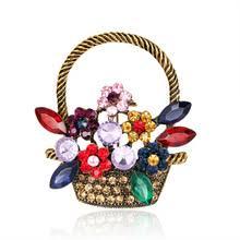 Flower Bouquets For Men - online get cheap flower basket brooch aliexpress com alibaba group