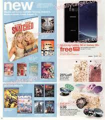 black friday target ad scan 2016 sneak peek target ad scan for 8 6 17 u2013 8 12 17 totallytarget com