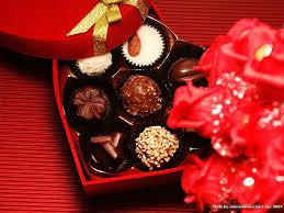 valentines chocolate s day chocolate the bridge