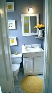 Yellow And Grey Bathroom Decorating Ideas Gray And White Bathroom Decorating Ideas Zauto Club