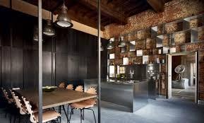 cuisine professionnelle pour particulier décoration cuisine inox design moderne abimis 81 versailles