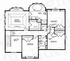 custom floor plans 2 story house plans open below fresh custom floor plans and
