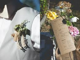 Country Wedding Programs Rustic Homemade And Country Themed Wedding