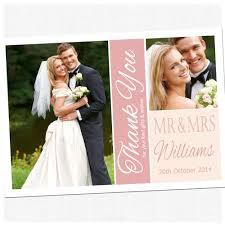 wedding photo thank you cards wedding thank you cards awesome thank you card wedding ideas
