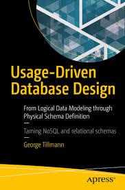 database design tutorial videos cover usage driven database design from logical data modeling