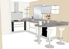 plan de cuisine moderne avec ilot central plan de cuisine avec ilot central plan de cuisine gratuit moderne