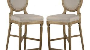 awesome round back bar stools intended for property dining room