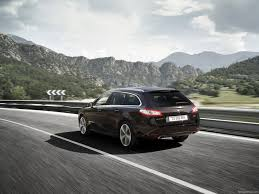 peugeot executive car peugeot 508 sw 2015 pictures information u0026 specs