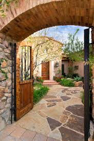 Homes With Courtyards by Mirabel Custom Home Builder North Scottsdale Lot 248 Beringer