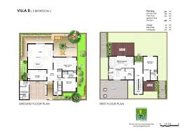 Floor Plan For 3 Bedroom Flat by Download 3 Bedroom Villa Floor Plans Stabygutt