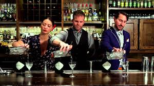 American Bar Spirited Awards Best American Bar Team Youtube